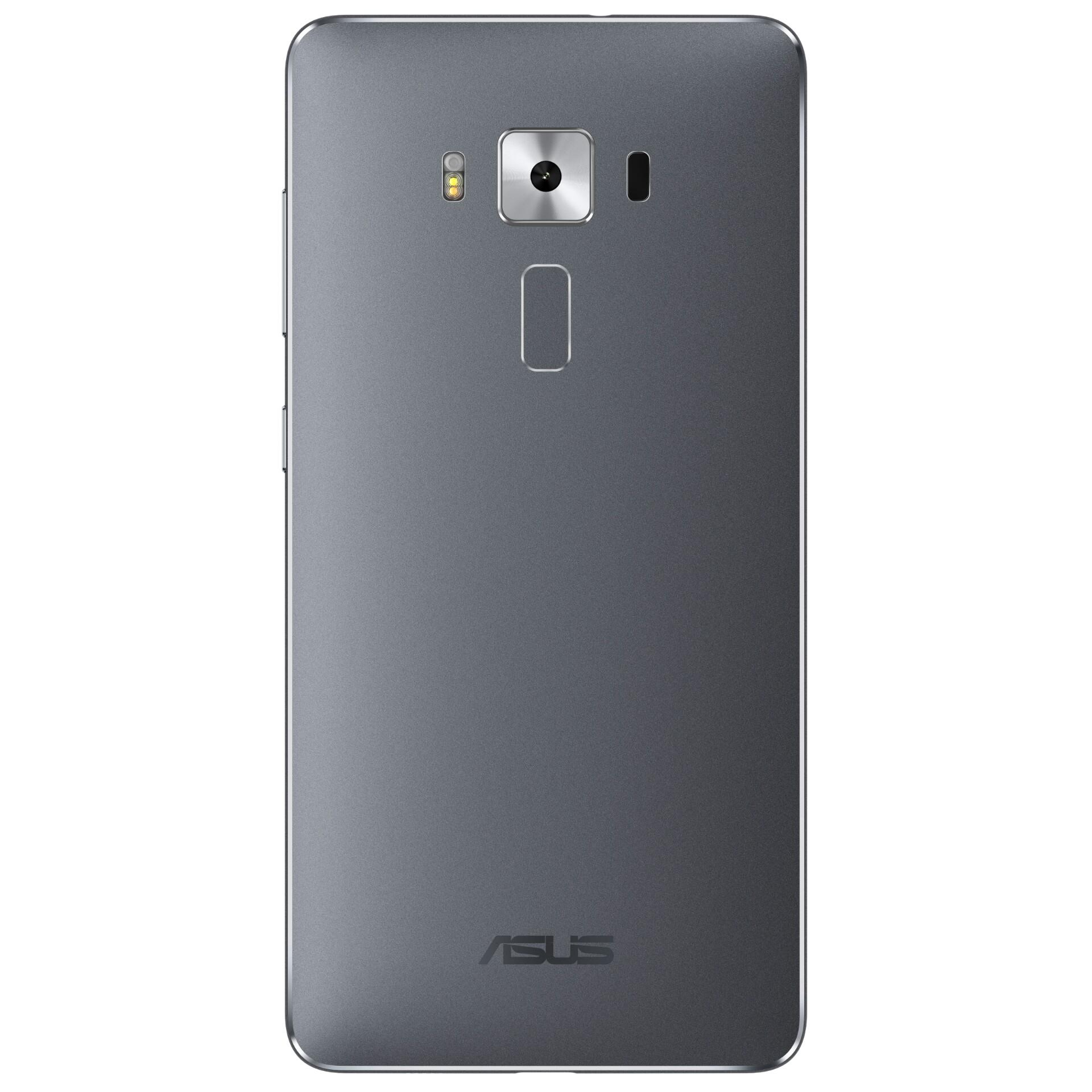 asus zenfone 3 deluxe zs570kl grey image gallery. Black Bedroom Furniture Sets. Home Design Ideas