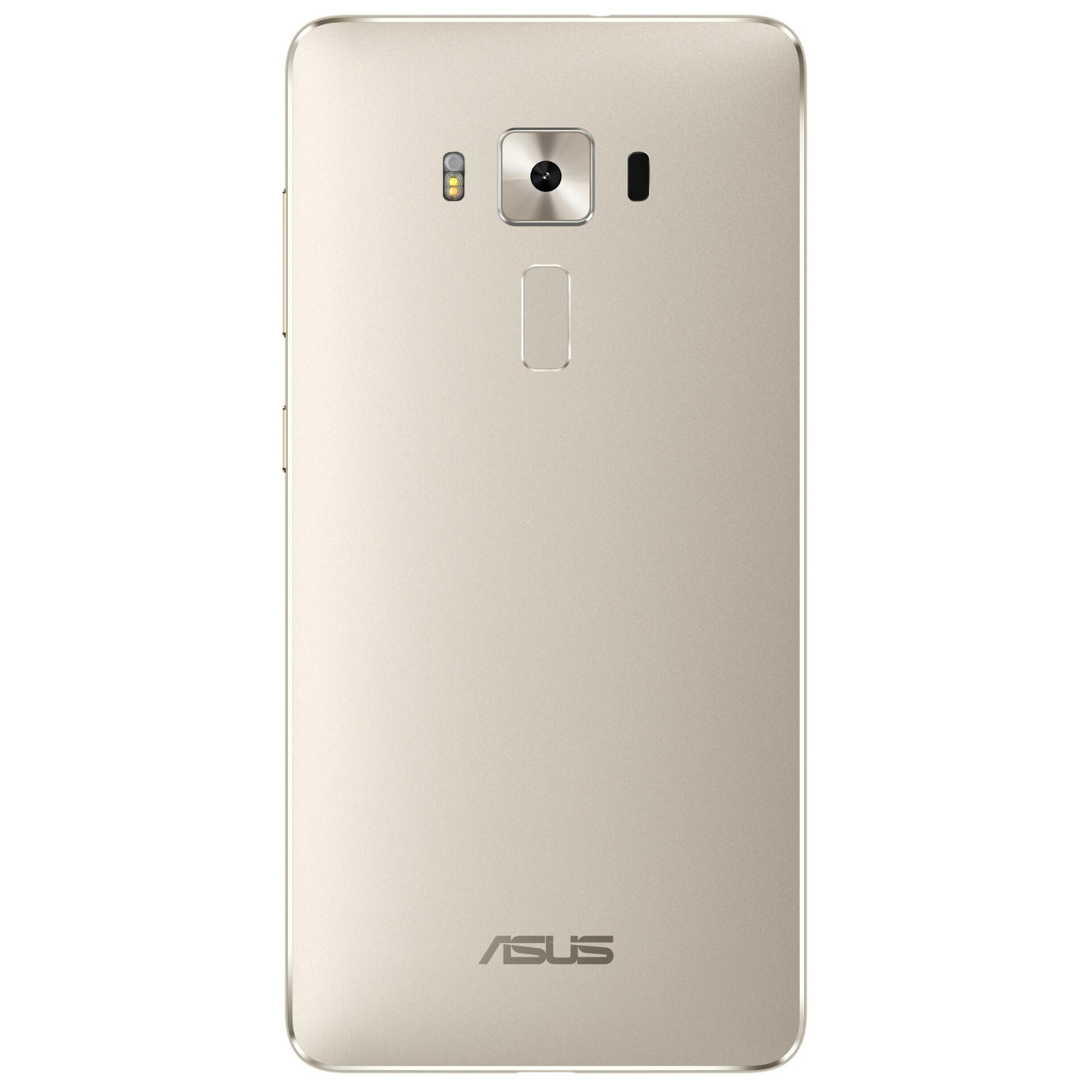 asus zenfone 3 deluxe zs570kl silver image gallery. Black Bedroom Furniture Sets. Home Design Ideas