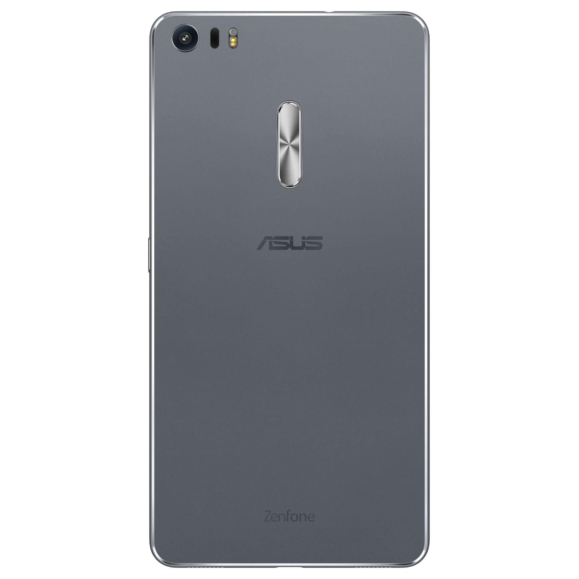 asus zenfone 3 ultra zu680kl gray image gallery. Black Bedroom Furniture Sets. Home Design Ideas