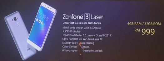 malaysia-zenfone-3-laser-prices