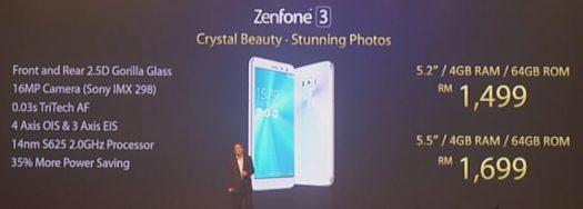 malaysia-zenfone-3-prices