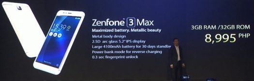 zenfone-3-max-philippines-price