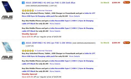 zenfone-3-canada-price-drop