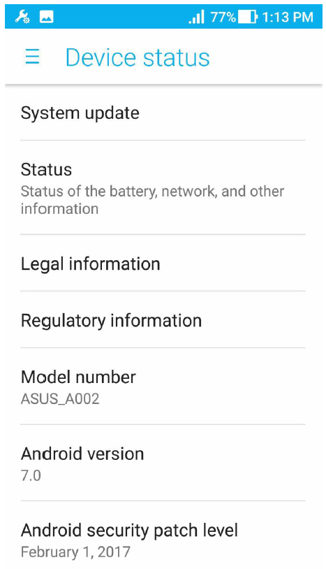 Two, not one, Zenfone AR models hit FCC – Available soon!