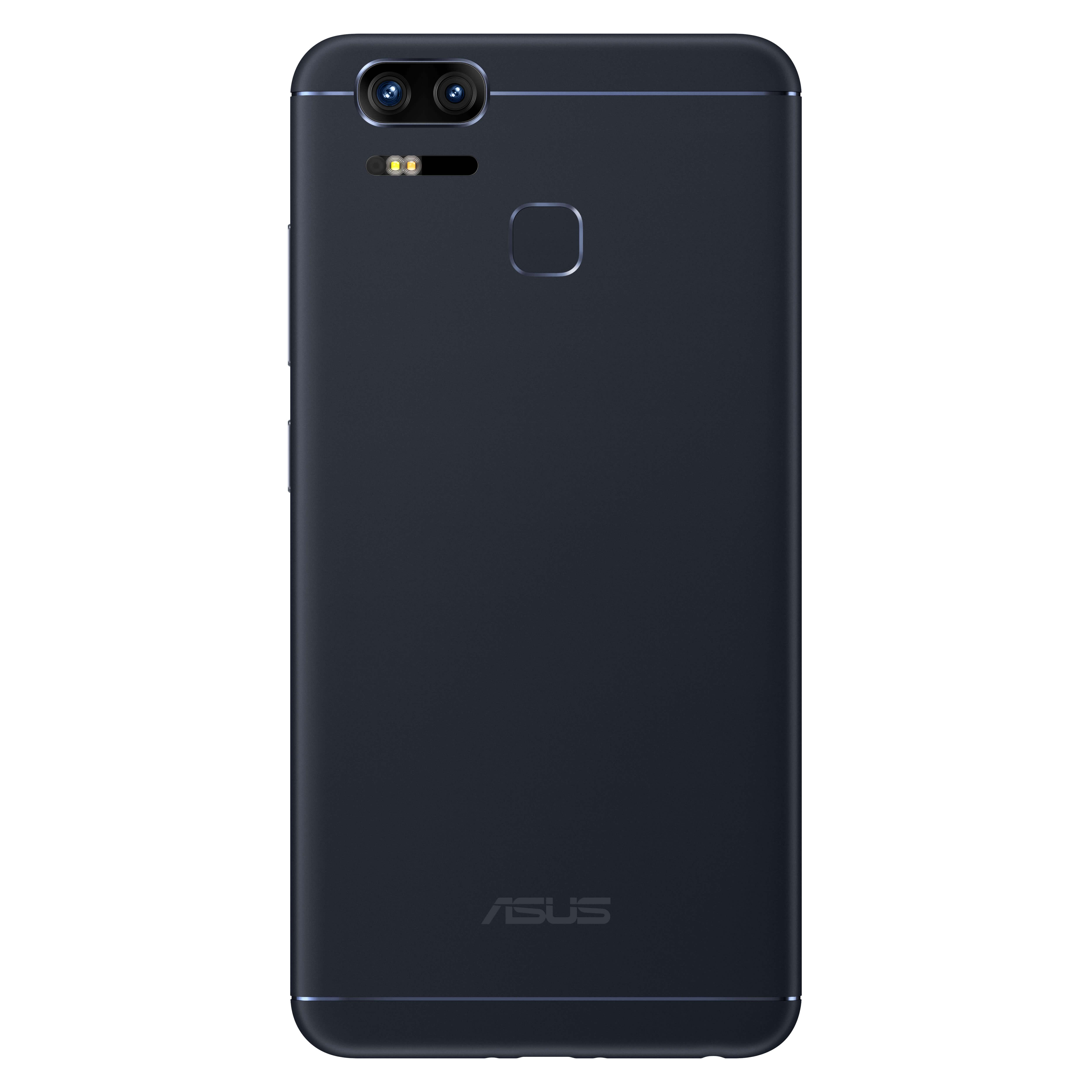 Asus Zenfone 3 Zoom (ZE553KL) – Zenfone Zoom S – Black