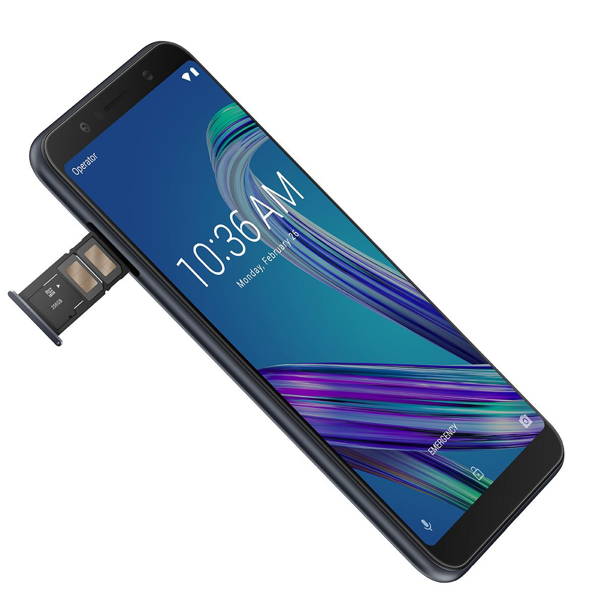 Image Gallery – Full Resolution ZenFone Max Pro M1 High